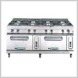 Cooking Equipments, Preparation  Equipments, Washing Equipments, Walk In Cold Rooms, Refrigerators, Pantry Equipments, Storage Equipments, Serving Equipments, Bakery Equipments, Display Equipments, Room Service Equipments, Bar Equipments, Banquet Equipments Etc.