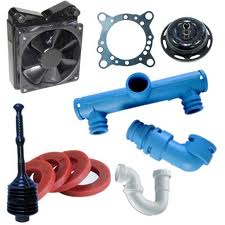 Injection Moulded Components, Plastic Moulding, Ruber Products, Plastic Moulded Components, Rubber Parts   Electrical Switch Parts, Plastic Injection