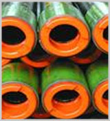 Seamless Steel Pipe, Tubing And Casing, Drill Pipe, OCTG Pipe, ERW Pipe, SSAW Pipe, LSAW Pipe, Welded Pipe, Oil And