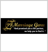 99marriageguru Is One Of The Rapidly Growing Online Matrimony Portals In India. Our Aim To Create The World-class Platform To Provide Superior Matchmaking Service.