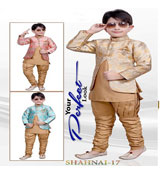 Designer Kids Garments, Baba Suits, Modisuits, Sherwanis