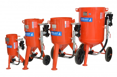 Shot Blasting Machines, Airless Shot Blasting Machines, Tumble Type Shot Blasting Machines, Hanger Type Shot Blasting Machines, Abrasives Painting Equipment, Inspection Equipment